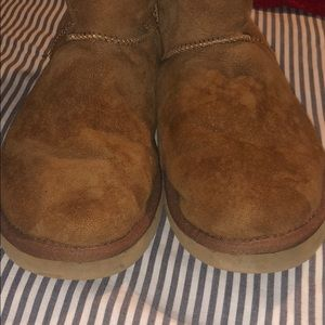 UGG Shoes - Used Tall UGG Australia Boots/Slippers